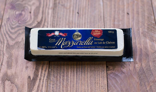 Goat Mozzarella