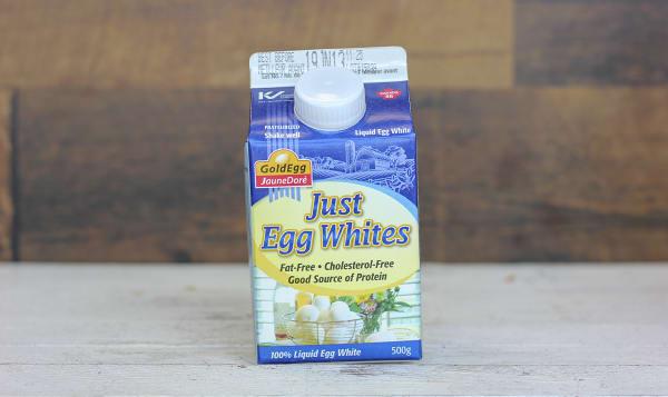 Just Egg Whites
