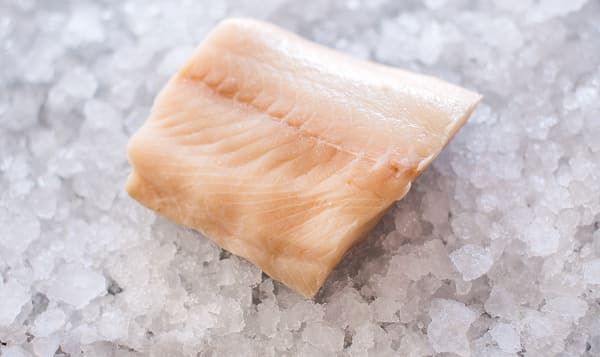 Ocean Wise & Wild Pacific Cod Portions (Frozen)