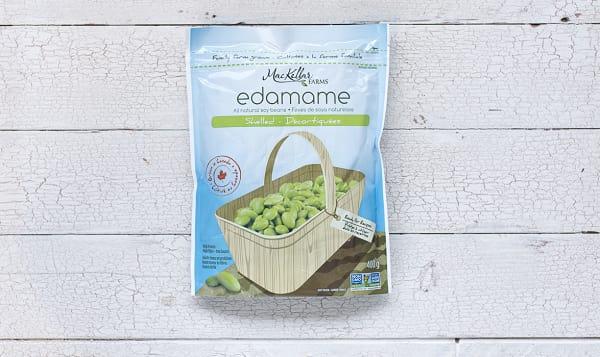 Shelled Edamame - GMO Free (Frozen)