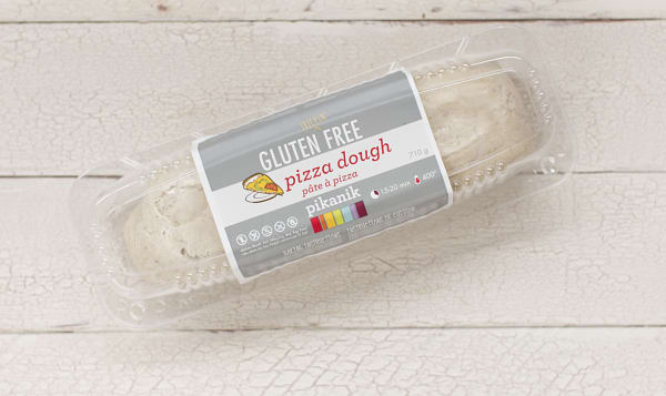 Gluten Fricken' Free Pizza Dough (Frozen)