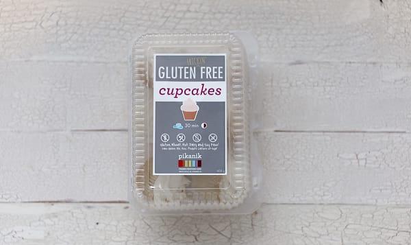 Vanilla Cupcakes (Frozen)