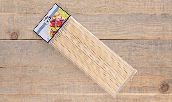 Bamboo Skewers - 12