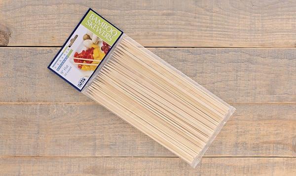 Bamboo Skewers - 9