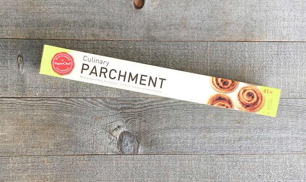 FSC Certified Parchment Paper Roll