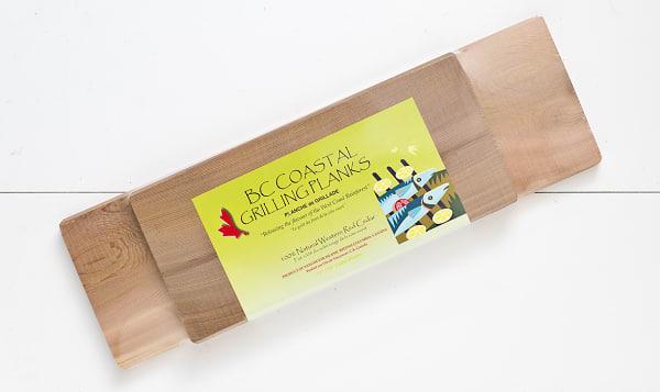 Cedar Planks (2 pack)