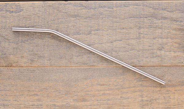 Reuasable Stainless Steel Straw
