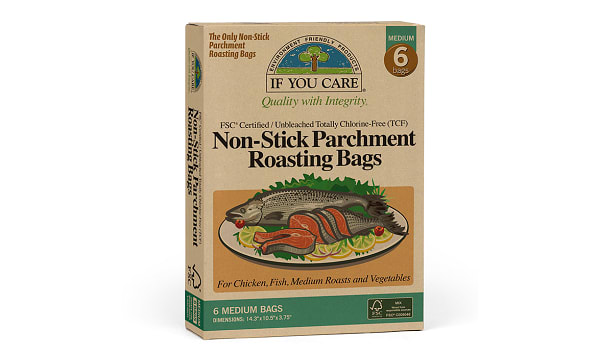 Parchment Roasting Bag - Medium