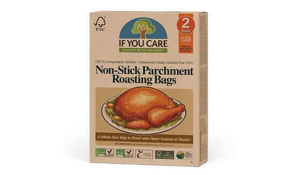 Parchment Roasting Bag - X-Large
