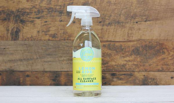 Lemon Multi Surface Cleaner