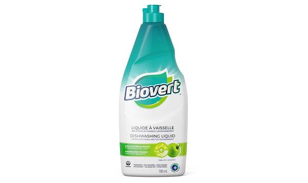 Dishwashing Liquid - Green Apple