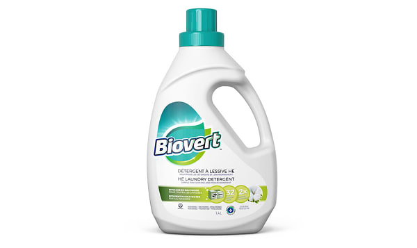 Laundry Detergent HE - Fresh Cotton
