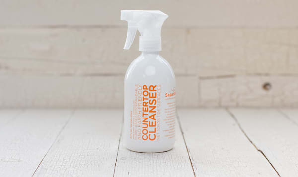 Countertop Cleaner - Grapefruit & Bergamot