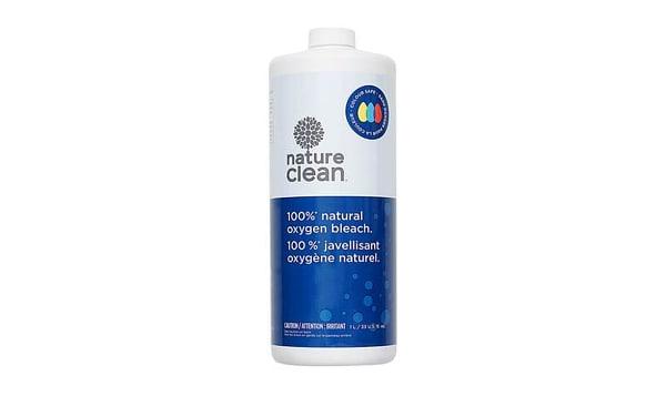 Natural Liquid Bleach
