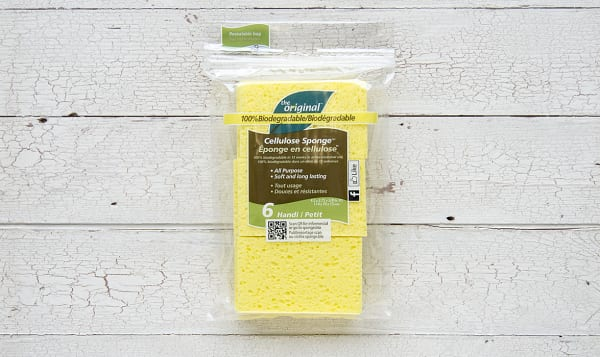 Cellulose Handi Sponge