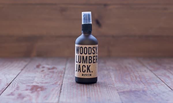 Woodsy Lumberjack