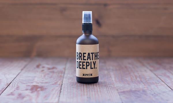 Breathe Deeply