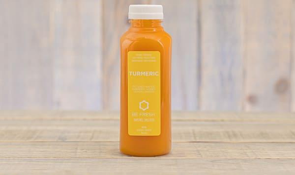 Organic Turmeric Tonic