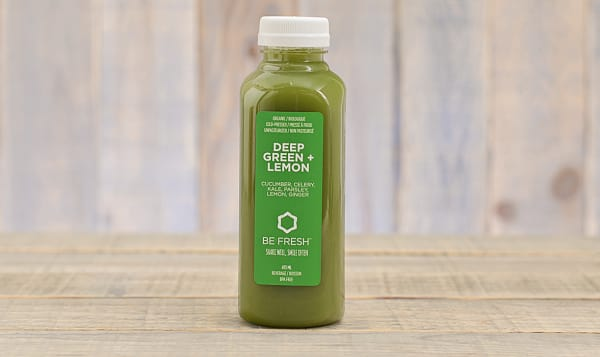 Organic Deep Green