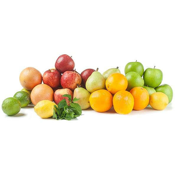 All Fruit with Mint Juicing Box
