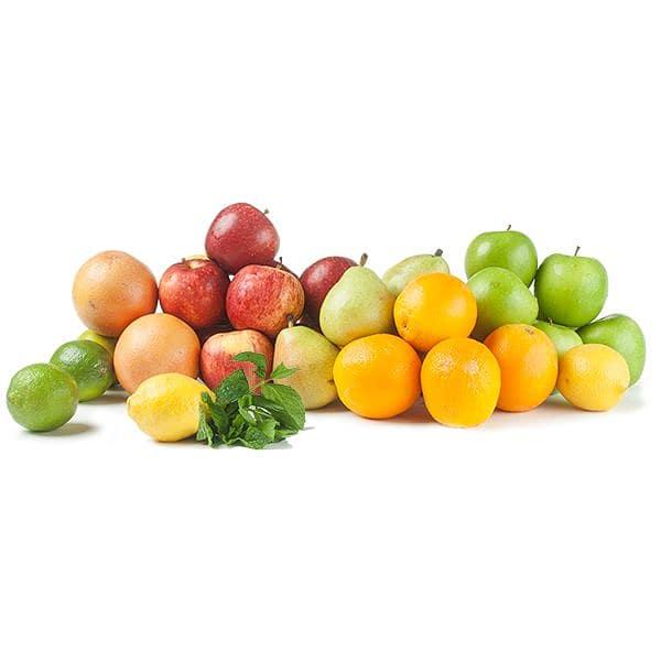 Organic All Fruit Juicing Box