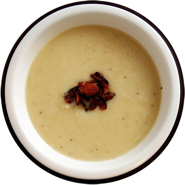 Make your own Potato Leek Soup Kit (Vegan option available)
