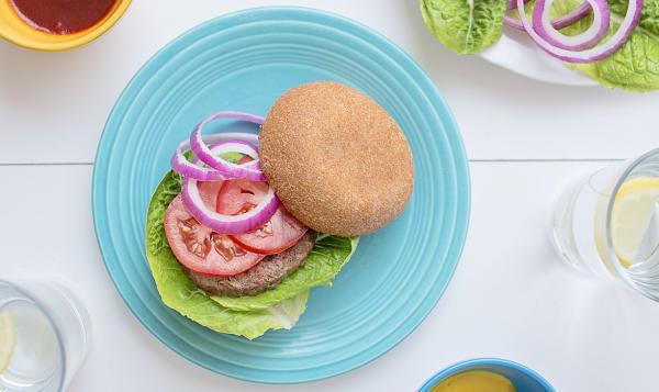 Classic Burger Ingredient Bundle