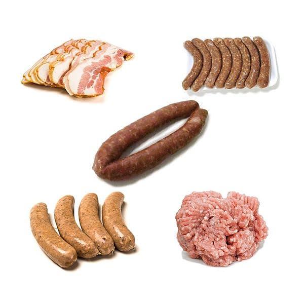 Gelderman Farms Pork Collection (Frozen)