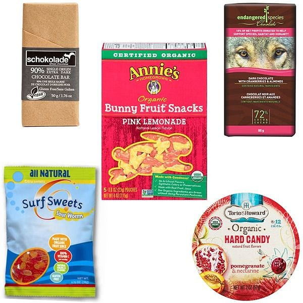 Gluten Free Sweet Stuff Sampling Kit