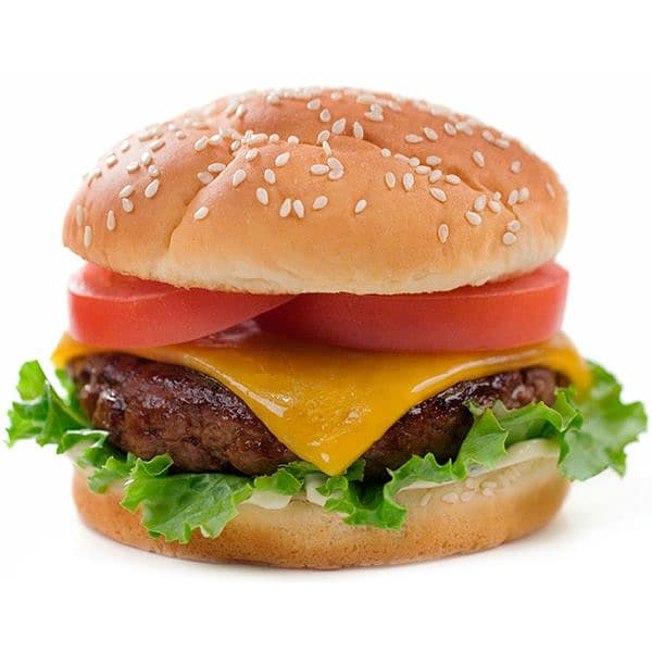 Angus Cheeseburger Dinner Ingredient Bundle