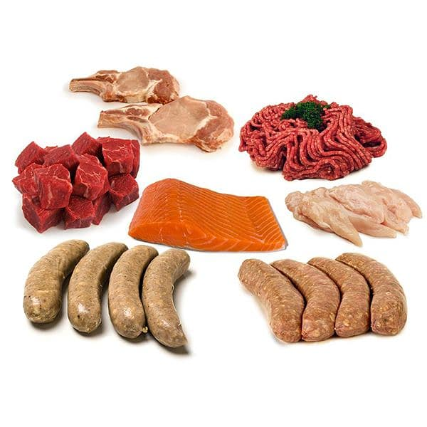 Paleo Meat Bundle