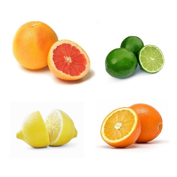 Organic Vita C-itrus Ingredient Bundle