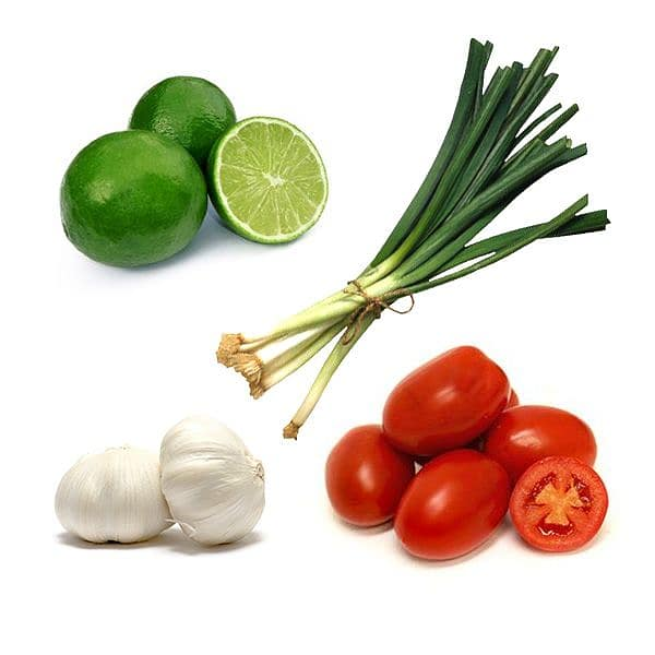 Salsa Ingredient Bundle