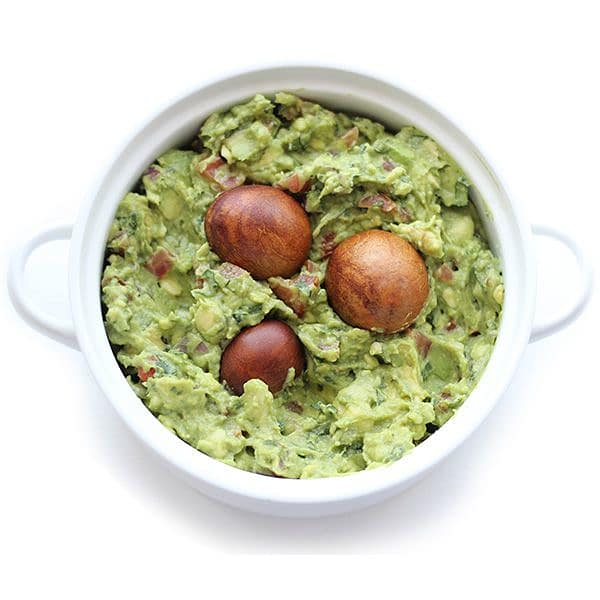 Guacamole Ingredient Bundle