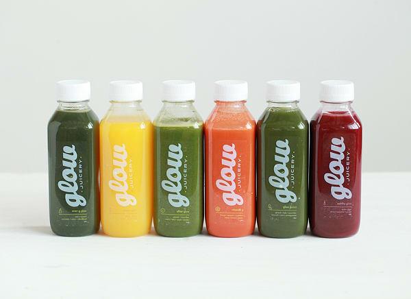 glow juicery coupon