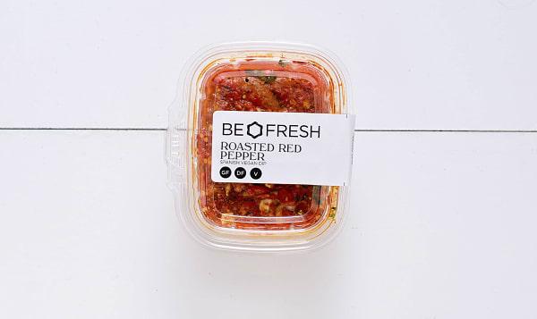 Spanish Red Pepper Dip