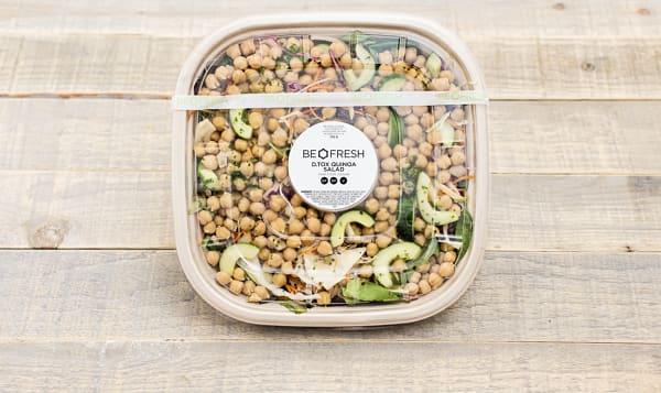 Detox Quinoa Vegetarian Salad - Family Size