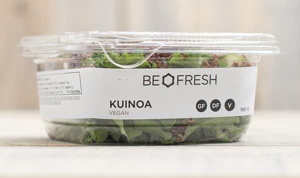 Kuinoa Snack Salad