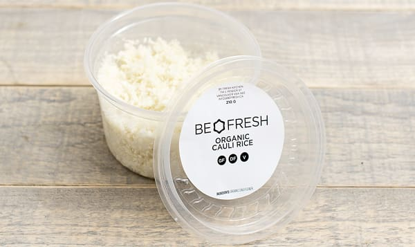Organic Cauli Rice