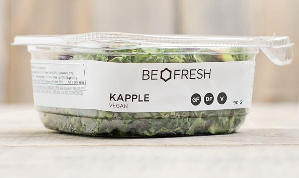Kapple Side Salad