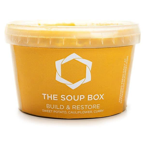 Organic Build & Restore Soup