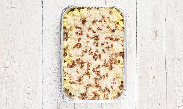 Vegan Mac and Cheese (Frozen)