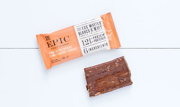 PEANUT BUTTER CHOCOLATE EPIC PERFORMANCE BAR