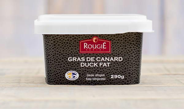 Clarified Duck Fat