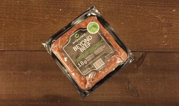 Ground Beyond Meat (Frozen)