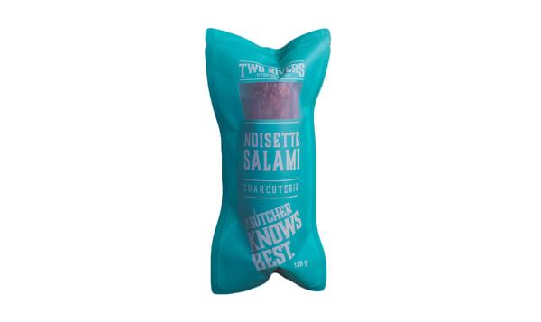 Noisette Salami