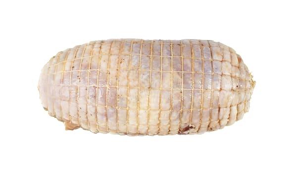 RWA Netted Turkey Breast (Frozen)
