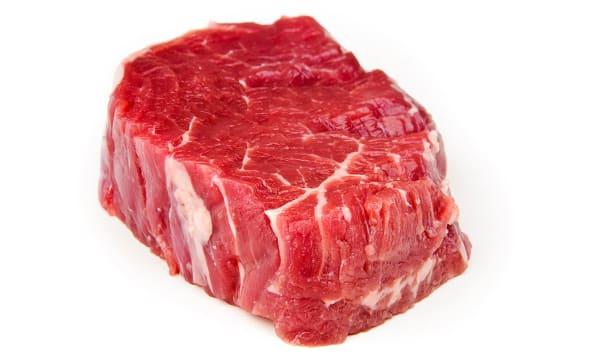 Organic Tenderloin Steak (Fresh)