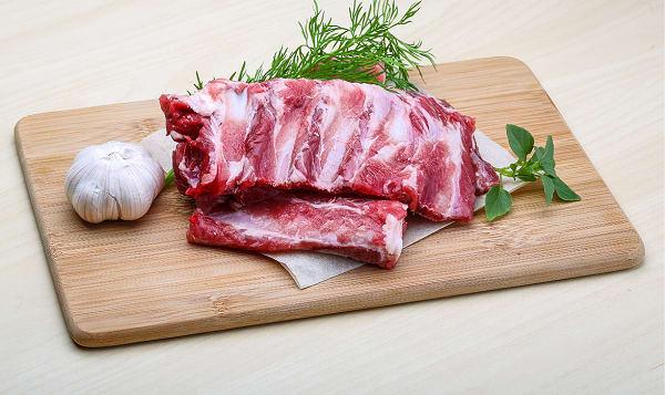 Beef Back Ribs (Frozen)