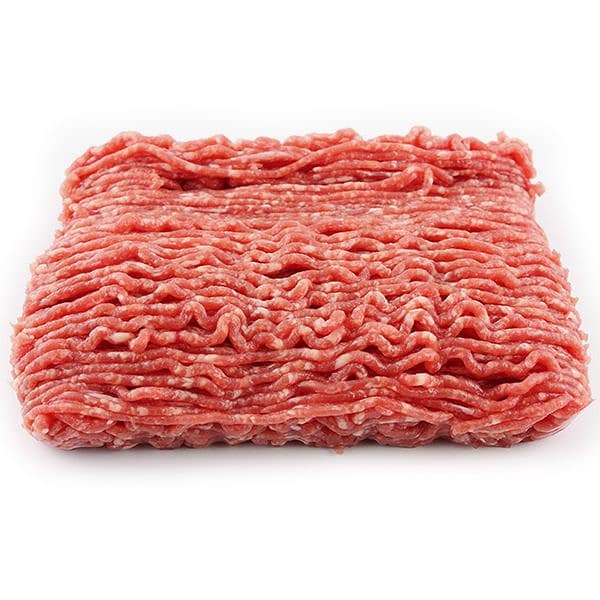 Organic Ground Beef - Extra Lean (Frozen)